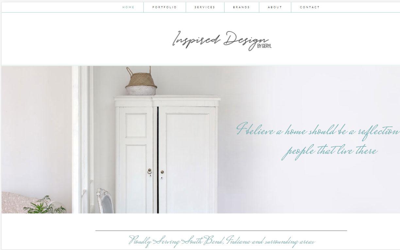 Inspired Designs By Geryl