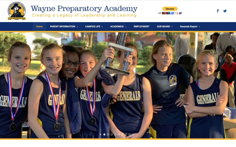 Wayne Preparatory Academy