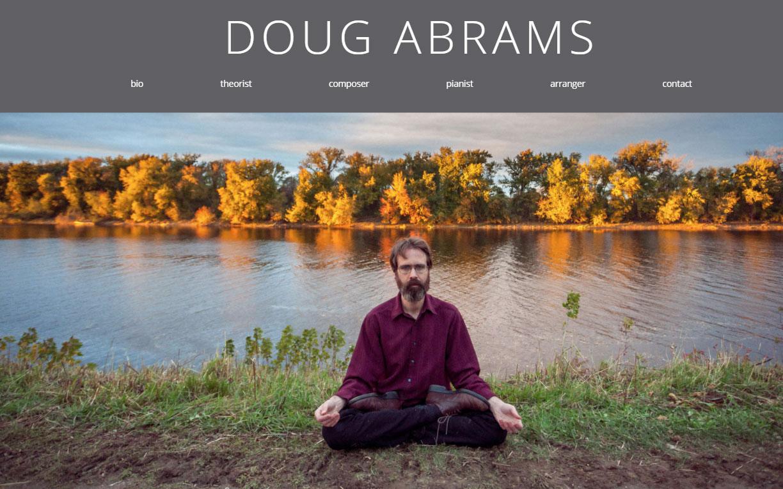 Doug Abram