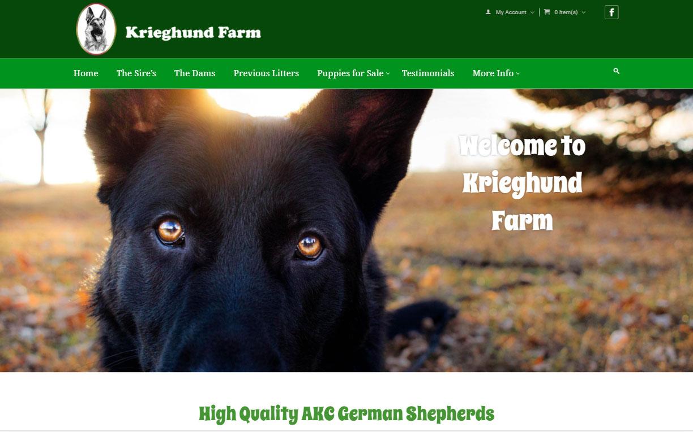 Krieghund Farm